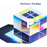 "Perfume The Best ""P Cubed""(初回限定盤)(DVD付)"
