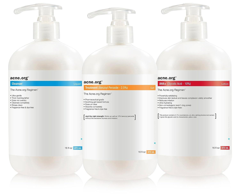 Amazon Com Back Body Kit With Benzoyl Peroxide Facial Treatment Products Beauty