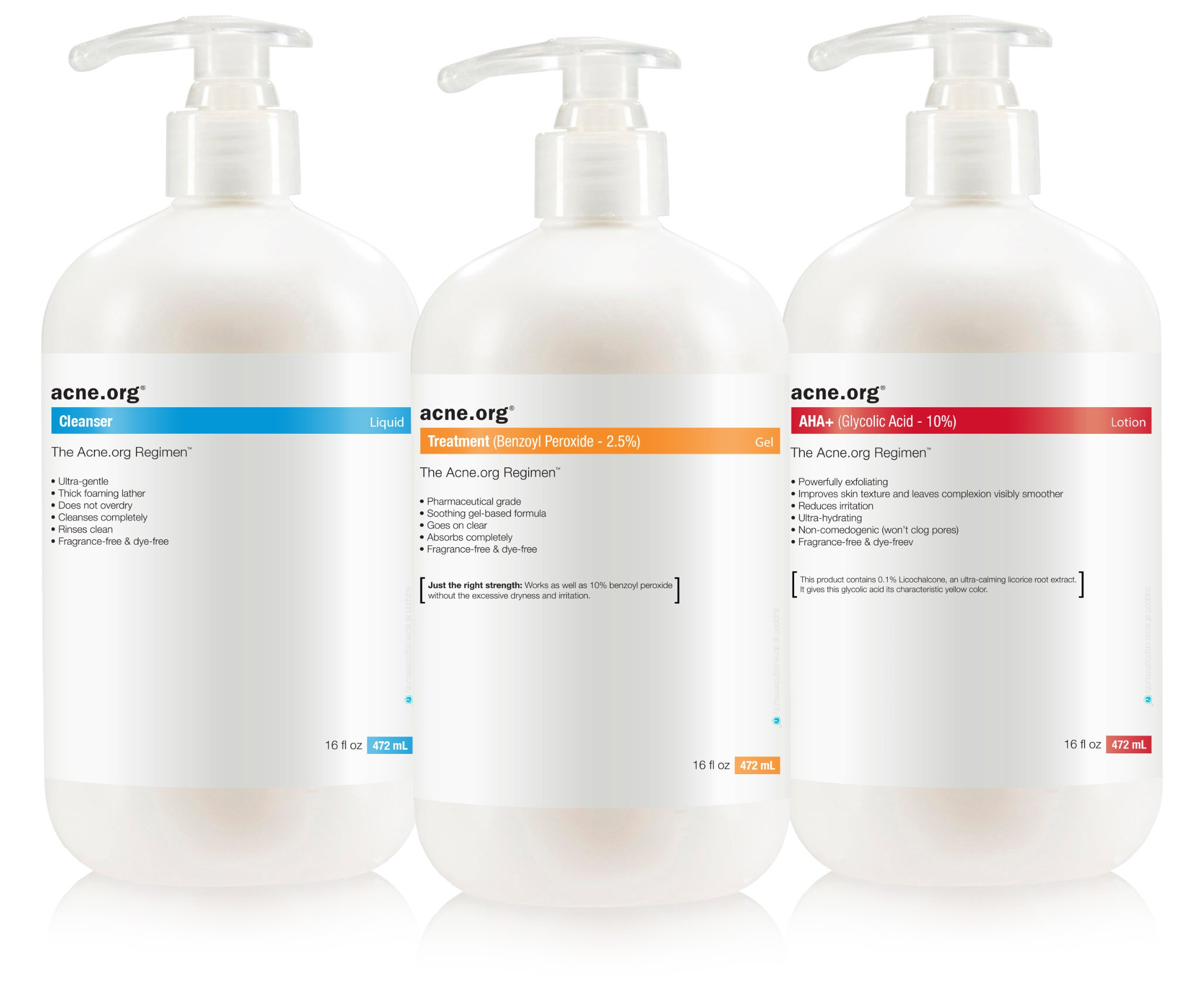 Back/Body Kit with Benzoyl Peroxide by Acne.org (Image #1)