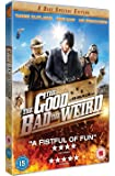 Good, the Bad, the Weird, the [DVD]