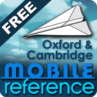 Oxford & Cambridge, UK - FREE Travel Guide & Map