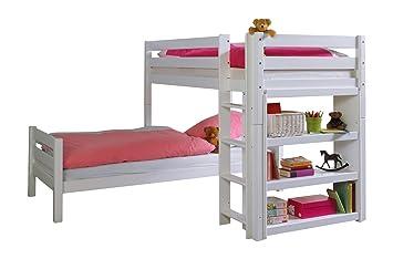 Etagenbett Quba 3 : Matratzen für kinder frisch etagenbett quba drei
