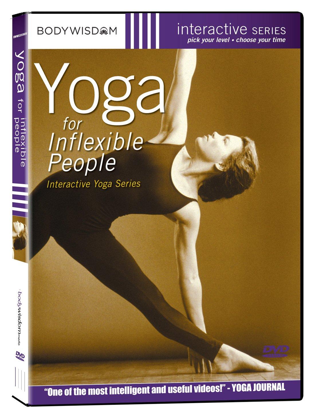 inflexible people. amazon.com: yoga for inflexible people: judi rice, people, michael wohl: movies \u0026 tv people d