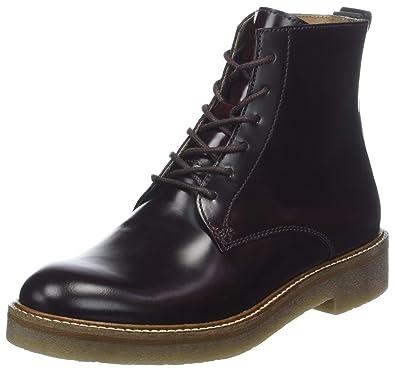 5d6ac0b1a32c35 Kickers Oxigeno, Botines Femme: Amazon.fr: Chaussures et Sacs