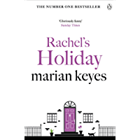Rachel's Holiday: A Hay Festival and The Poole VOTE 100 BOOKS for Women Selection (Walsh Family Book 2)