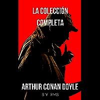 Sherlock Holmes: La colección completa (Clásicos de la