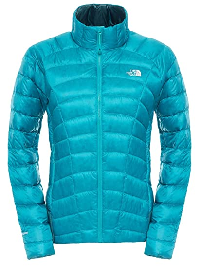The North Face W Quince Pro Jacket - Chaqueta para Mujer, Color Verde, Talla