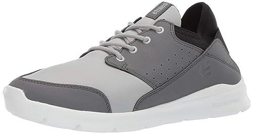 Herren Etnies SneakerGrau48 Lookout SneakerGrau48 Etnies Lookout EuSchuhe Etnies EuSchuhe Herren b6yvYf7g