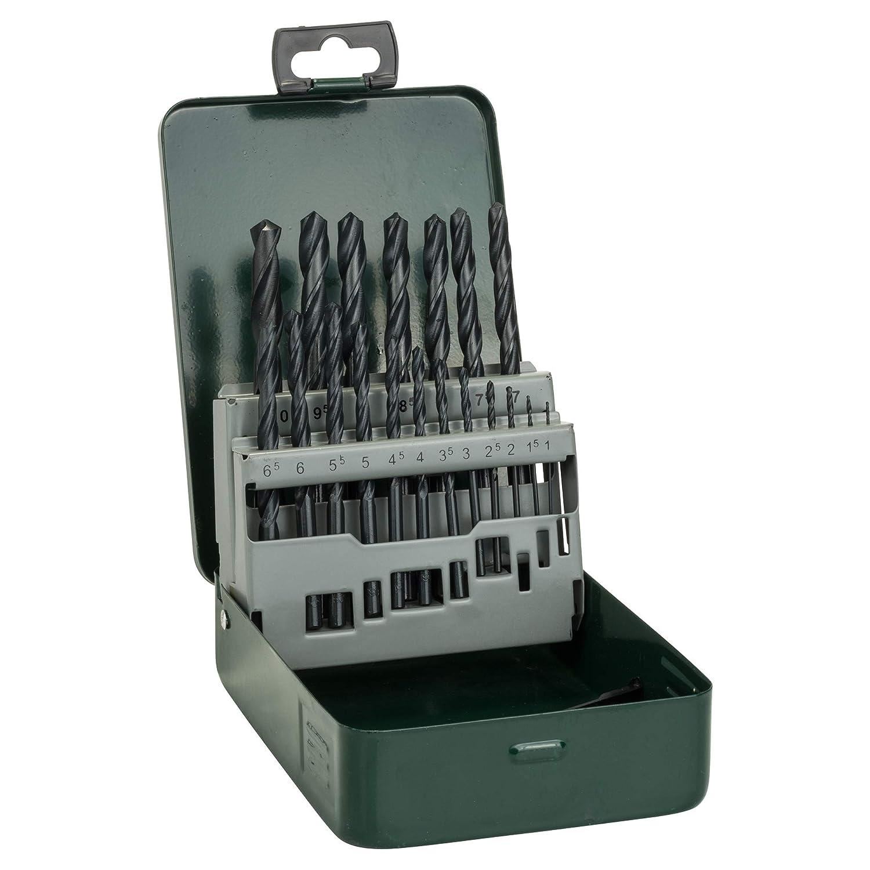 Shumo 5 pezzi Set punte cacciavite a punte triple S2 acciaio 1//4 di pollice con gambo esagonale 50mm lungo set di raschiatori utensili manuali DIY