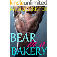Bear in a Bakery (Nightbrook Book 3)