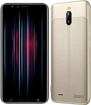 Moviles Libres v·Mobile J6 Smartphone (Pantalla 6.0