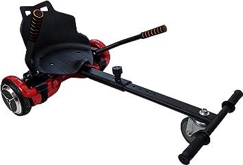 Hoverkart | Hoverkart Metal | Hoverboard Asiento Kart | Hoverkart ...