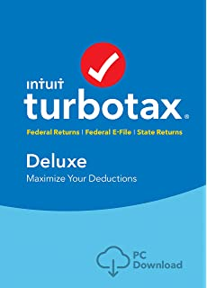 Genuine software buying turbo tax.