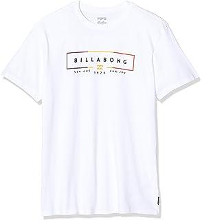 BILLABONG All Day Camiseta, Hombre: Amazon.es: Ropa y accesorios