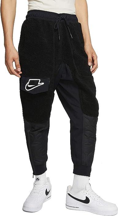 En expansión despensa Extensamente  Amazon.com: Nike Mens NSW Nsp Jogger Pants Mix Bv4607-010: Clothing