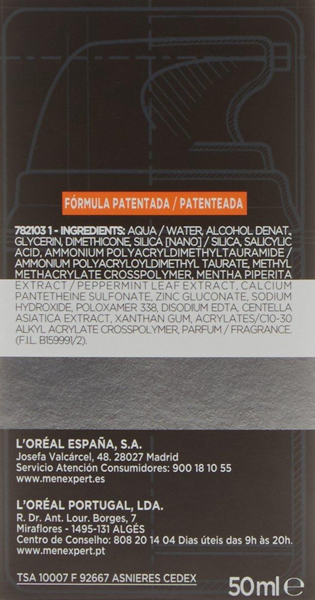 LOréal Paris Men Expert Pure Power Dado Hidratante para Pieles Rebeldes - 50 ml: Amazon.es: Amazon Pantry