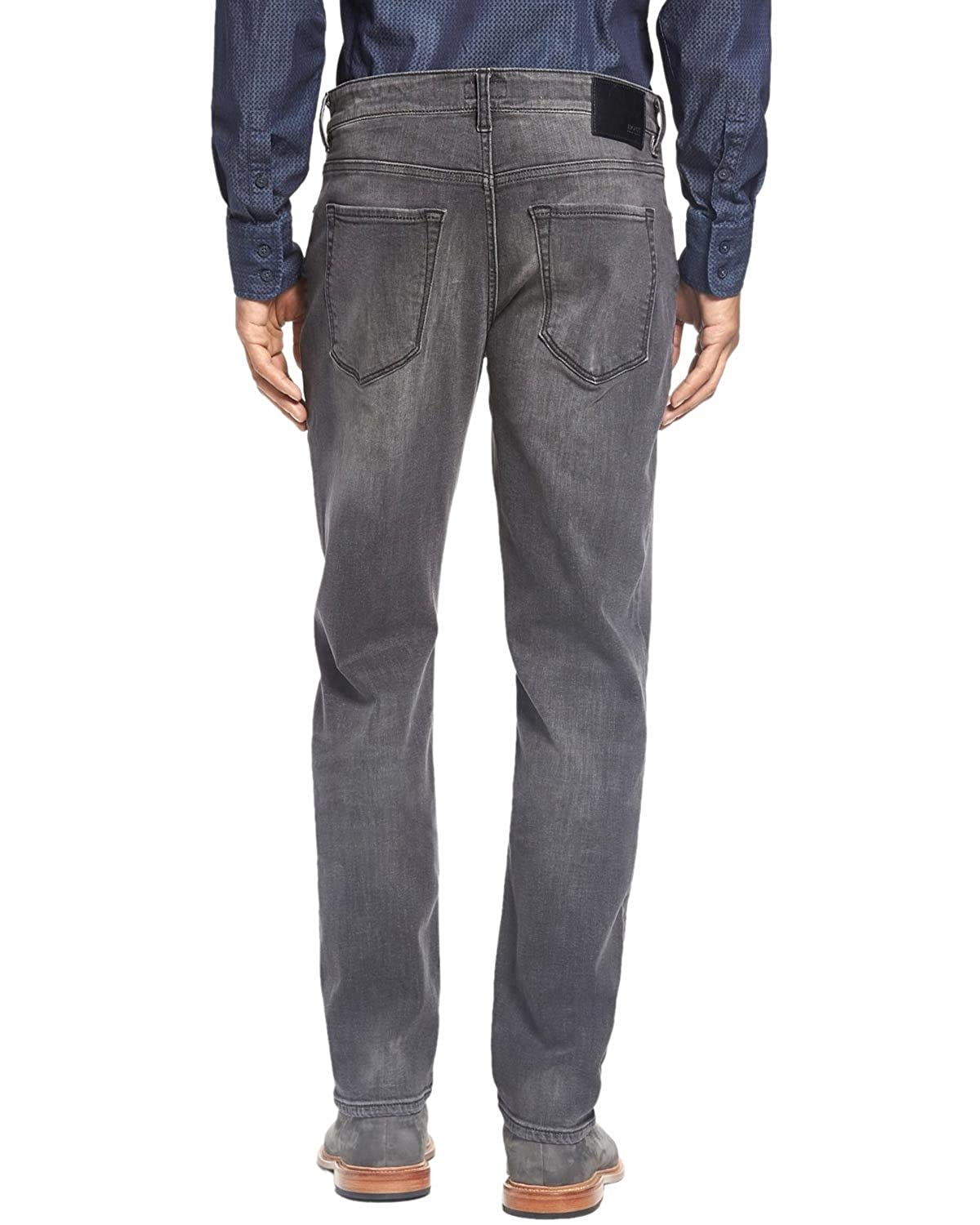 640003250 Amazon.com: Hugo Boss Men's Green Label Maine Regular Fit Stretch Jeans-G-38Wx32L  Gray: Hugo Boss: Clothing