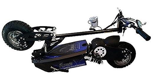 Amazon.com: Super ciclos & Scooters – Super 1300 – Scooter ...