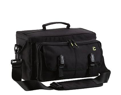 208065f03b7 Amazon.com : Cannondale Quick QR Handlebar Bag, Medium, Black : Bike ...