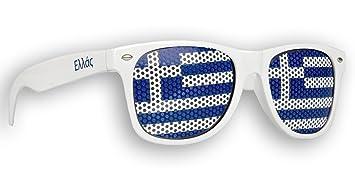 10 x - Fanbrille - Sonnenbrille wdmHiM
