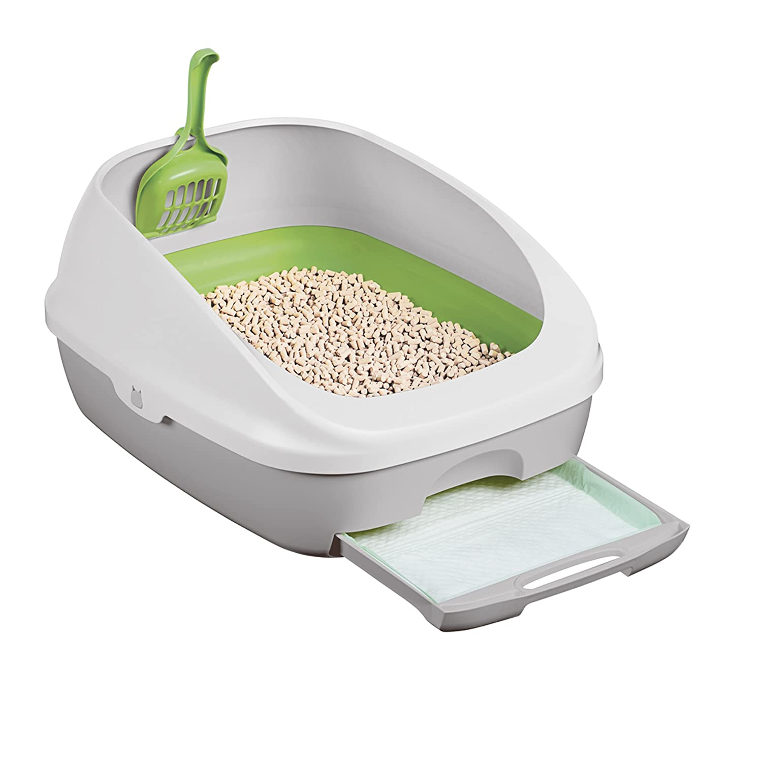 Where To Put Cat Litter In A Small Apartment