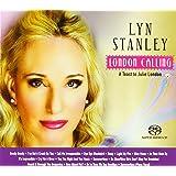 London Calling: A Toast To Julie London Sacd