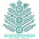 Amazon Creative Haven Deluxe Edition Nordic Designs Coloring