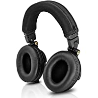 ATH M50X Headband Cover - Also Compatible with ATH M50, M40X, M40, Cloud 2, Cloud Pro, Cloud Alpha, G PRO X, HS50, HS60…