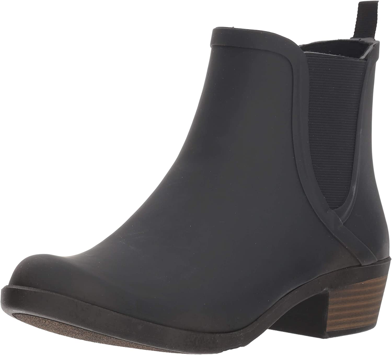 Lucky Brand Women's Baselh2o Rain Boot
