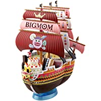 Bandai One Piece Big Mom's Ship (tbd) (japan import)