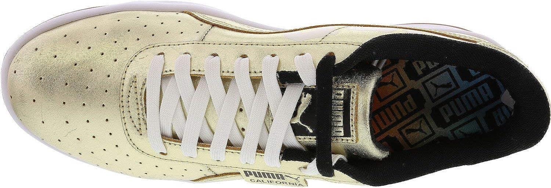 PUMA Mens California Hollywood Ankle-High Fashion Sneaker
