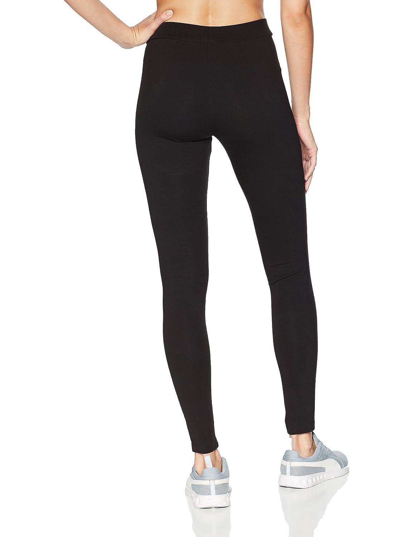 28b9d4745066f1 PUMA Women's Classics Logo T7 Leggings at Amazon Women's Clothing store: