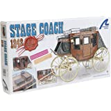 Latina 20340 Stage Coach 1848