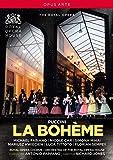Puccini:La Boheme [Royal Opera House; Antonio Pappano] [Opus Arte: OA1272D] [DVD]