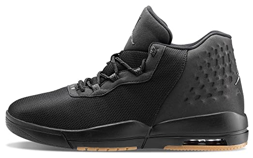 Nike Air Jordan Academy Mens Hi Top Trainer Basketball Sneakers Shoes, Size  US 8,