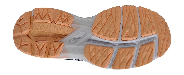Zapato Negro de de courir ASICS de GT 1000 Carbono ASICS 6 6 par mujer Negro 407b44e - wartrol.website