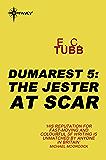 The Jester at Scar: The Dumarest Saga Book 5
