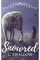 Snowred (Kingdom of Alma Book 1) Kindle Edition