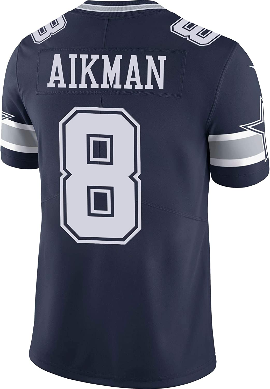 Dallas Cowboys Mens NFL Nike Limited Jersey