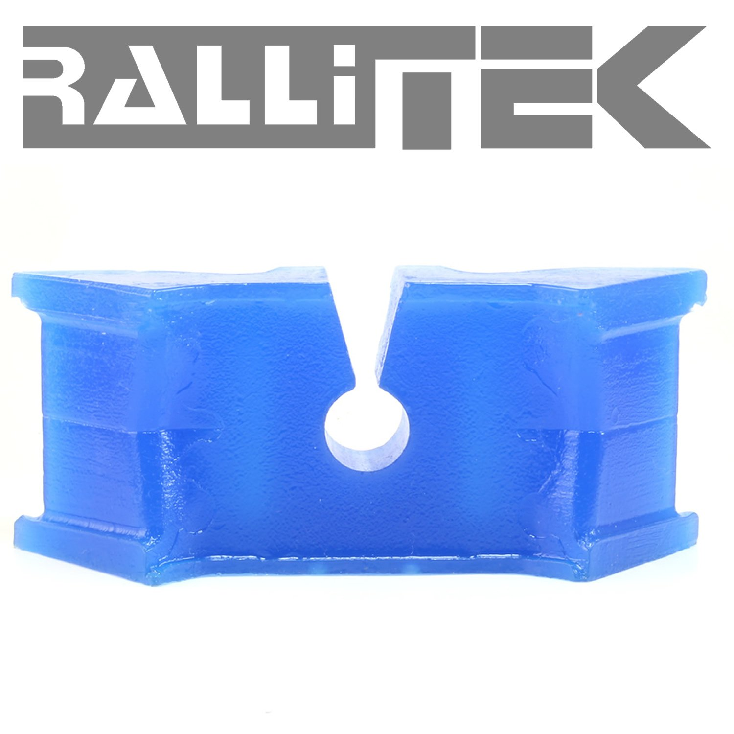 RalliTEK 4EAT Transmission Mount Insert Bushing SOFT RTEK-111672
