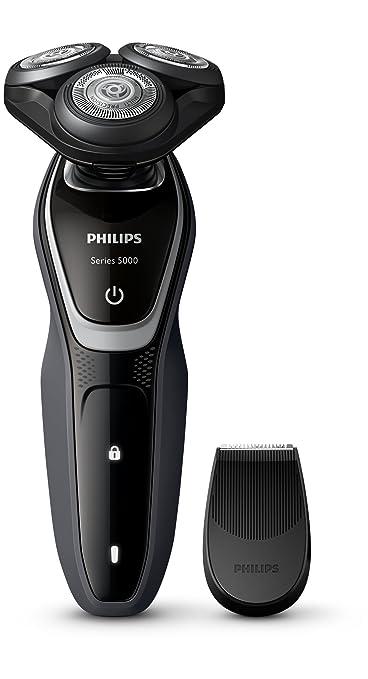 585 opinioni per Philips S5110/06 Rasoio elettrico per rasatura a secco [Germania]