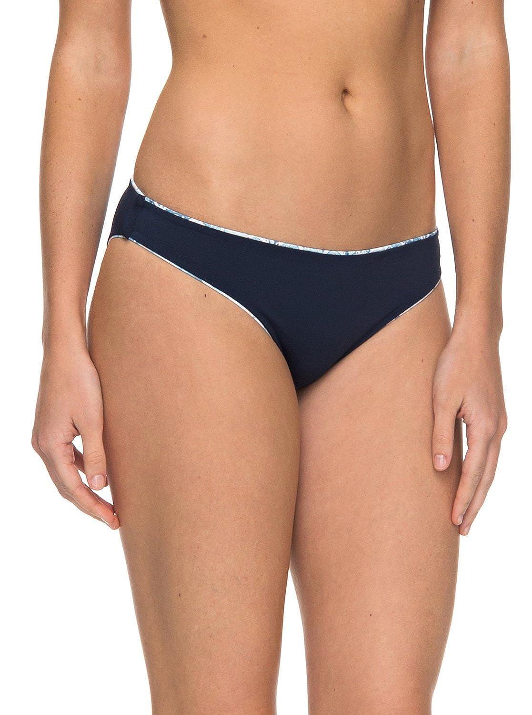 d0b089b1844 Roxy Softly Love - Reversible Scooter Bikini Bottoms for Women ERJX403541:  Roxy: Amazon.co.uk: Clothing