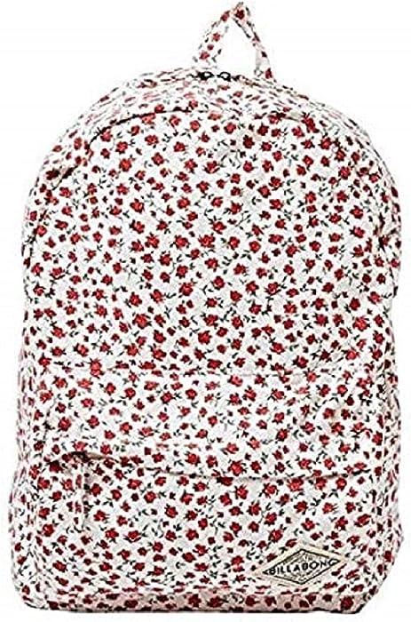 Billabong Women's Mama Mini Backpack, rad Red, One