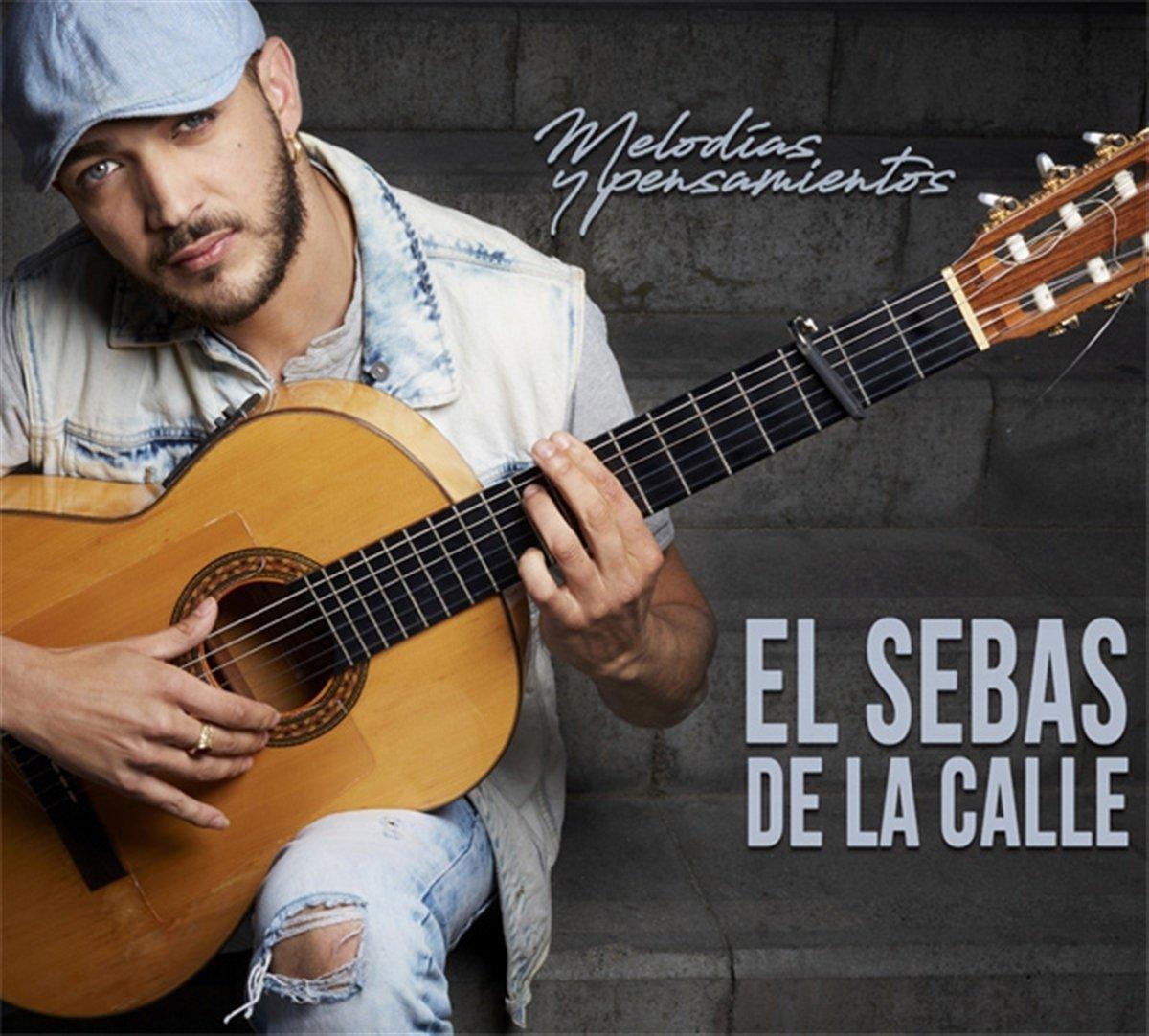 Melodias Y Pensamientos Cd: El Sebas De La Calle: Amazon.es: Música