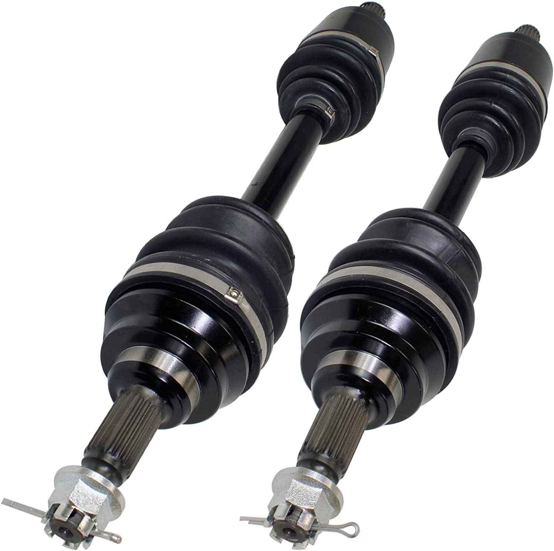 For Honda Rear wheel axle TRX 500 Foreman Rubicon 2001 2002 2003 2004 2005-2014