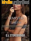 Tempted and Taken: A Futa-on-Female, Futa-on-Futa, Gender Swap, Menage Erotica (Ancient Futa Magic Book 2)