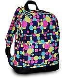 Everest Junior Backpack, Multi Dot, One Size