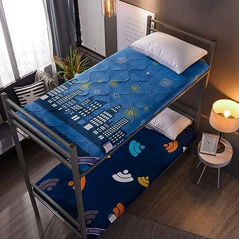 Amazon.com: Colchón transpirable para dormir Tatami ...