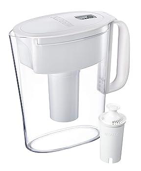 Brita Metro Pitcher 1-Filter Water Purifier