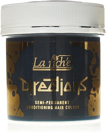 La Riche Directions - Color de Cabello Semi-permanente, matiz Alpine Green, 89 ml